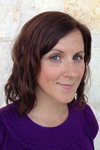 Amy Starnes – Director - Digital Fundraising