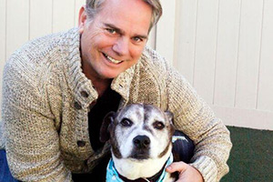 Stephen Bardy, executive director at PAGO, decided it was time to turn the tide in favor of pets like Samson