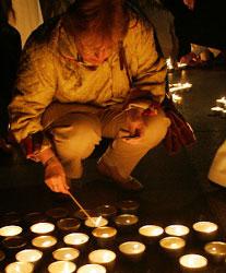 031805bfartproject candles