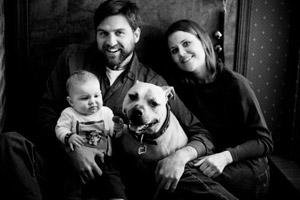 Handsome Dan's family