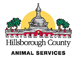Hillsborough County Animal Services logo