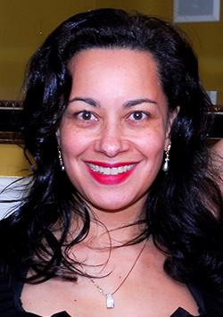 Judi Urquhart