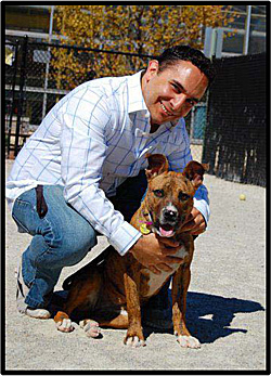 Marc A. Peralta, executive director of NKLA