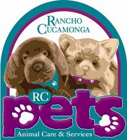 Rancho Cucamonga Animal Care and Adoption Center logo