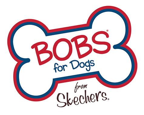Skechers Bobs for Dogs logo