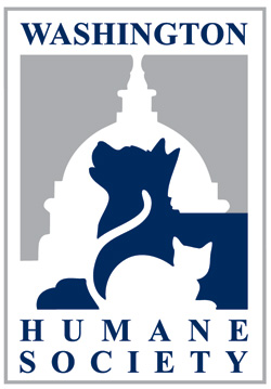Washington Humane Society logo