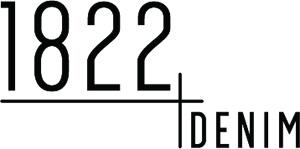 1822 Denim logo