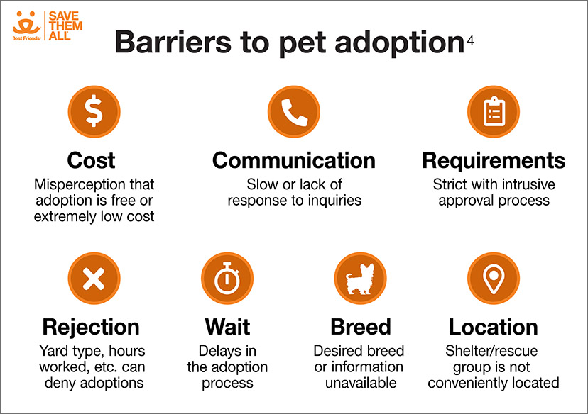 Barriers to Adoption