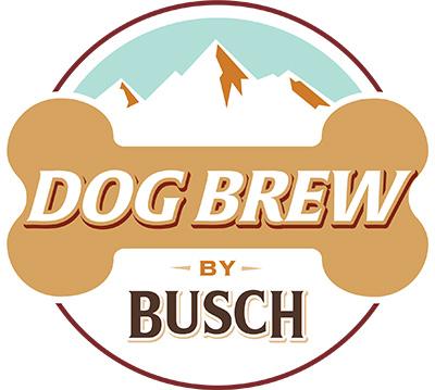 Busch Dog Brew logo