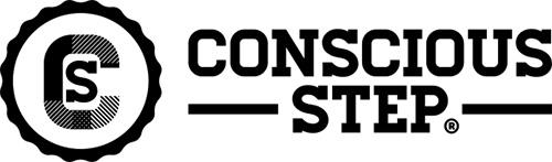 Conscious Step logo