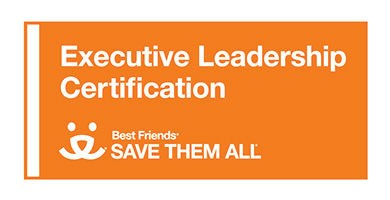 Executive Leadership Certification logo