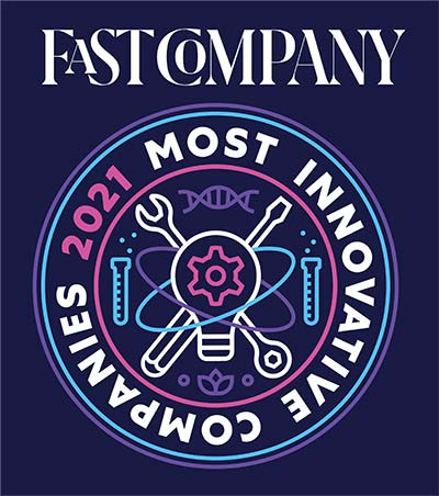 Fast Company 2010 Most Innovative