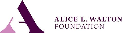 Alice L. Walton Foundation logo