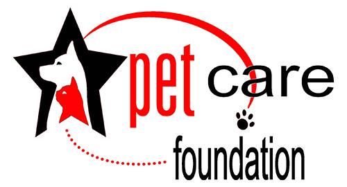 Pet Care Foundation logo