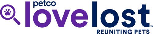 Petco Love Lost logo
