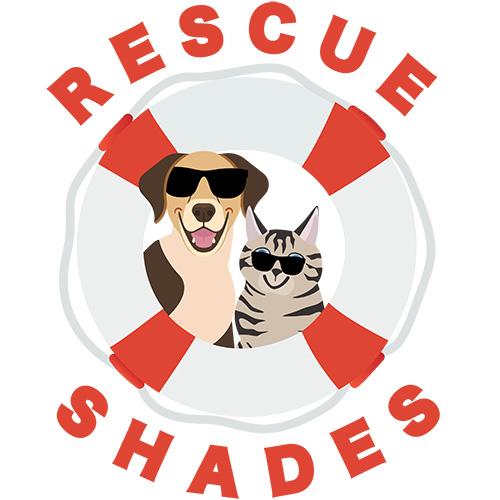 Rescue Shades logo
