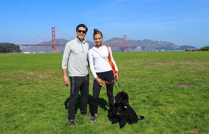 Strut Your Mutt in San Francisco