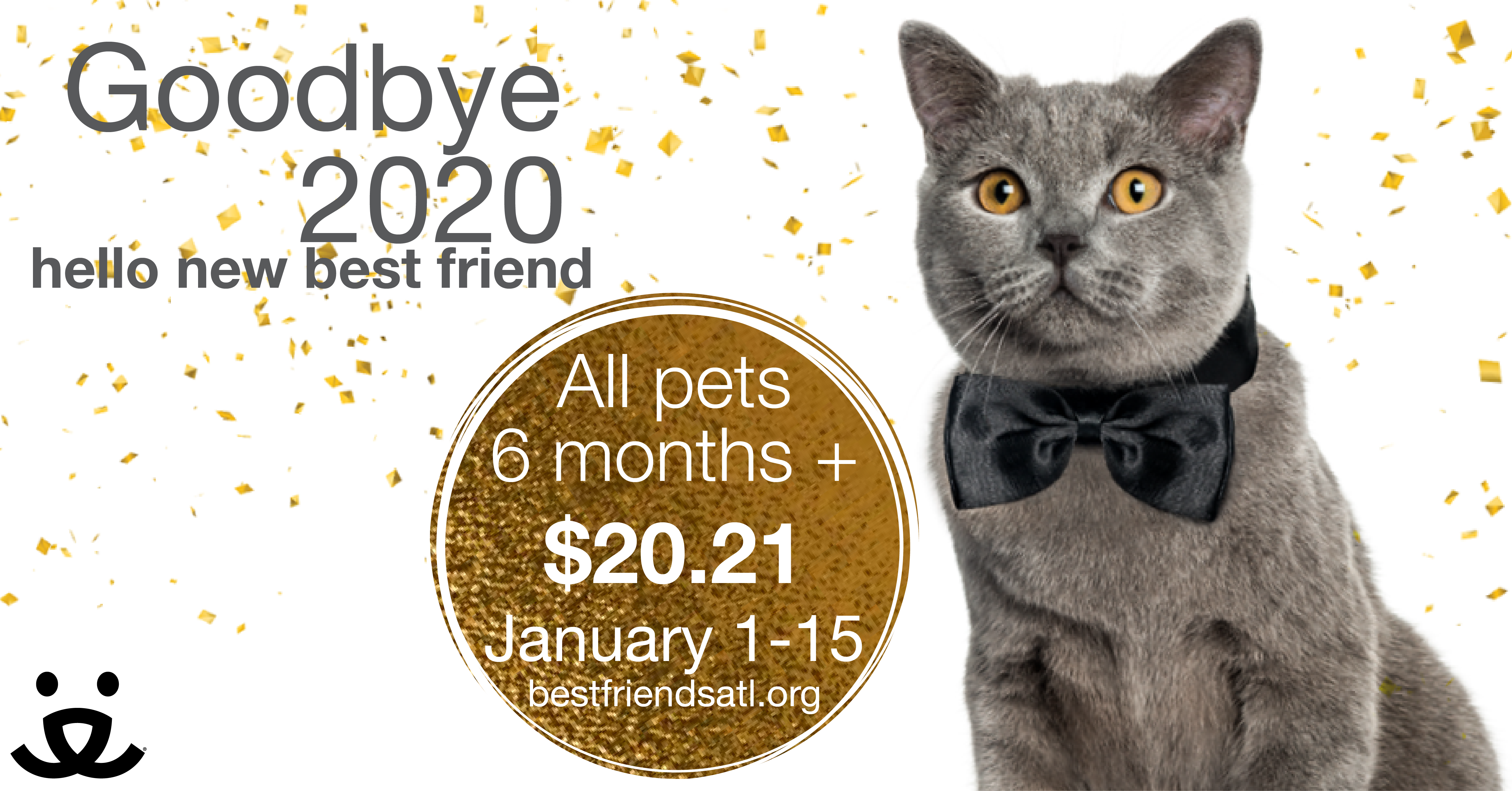 $20.21 adoption fees through january 15
