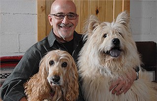 https://bestfriends.org/Best%20Friends%20co-founder%20Francis%20Battista%20with%20two%20dogs