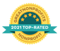 Great Nonprofits 2021 logo