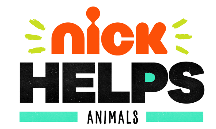 Nick helps logo