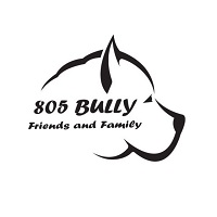 805 Bully Friends and Family (Camarillo, California) logo