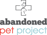 Abandoned Pet Project Rescue (Boerne, Texas) logo