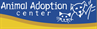 Animal Adoption Center (Jackson, Wyoming) logo with dog and cat