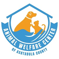 Animal Welfare Center of Ashtabula County (Geneva, Ohio) logo