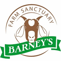 Barney's Farm Sanctuary (Franklinton, Louisiana) logo
