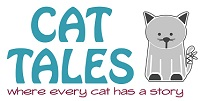 Cat Tales (Seabrook, New Hampshire) logo
