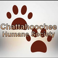 Chattahoochee Humane Society (Valley, Alabama) logo