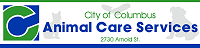 Columbus Animal Care Services (Columbus, Indiana) logo