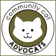 Community Cat Advocats (Winchester, Virginia) logo