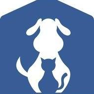 Douglas County Humane Society (Douglassville, Georgia) dog and cat logo