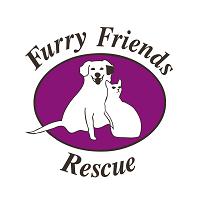 Furry Friends Rescue (Fremont, California) logo