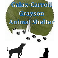 Galax Carroll Grayson Animal Shelter (Galax, Virginia) logo