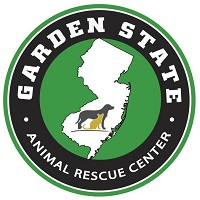 Garden State Animal Rescue Center Inc. (Manalapan, New Jersey) logo