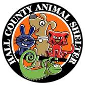 Hall County Animal Shelter (Gainesville, Georgia) logo
