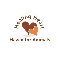 Healing Heart Haven for Animals (Buena Park, California) logo