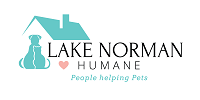 Lake Norman Humane (Mooresville, North Carolina) logo
