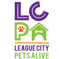 League City Animal Care and Adoption Center (League City, Texas) logo