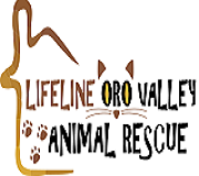 Lifeline Oro Valley Animal Rescue (Oro Valley, Arizona) logo