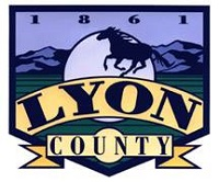 Lyon County Animal Services (Silver Springs, Nevada) logo