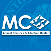 Montgomery County Animal Control and Adoption Services