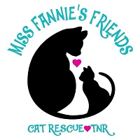 Miss Fannie's Friends (Wichita Falls, Texas) logo