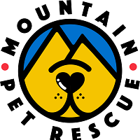 Mountain Pet Rescue Asheville (Candler, North Carolina) logo