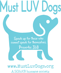 Must Luv Dogs