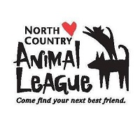 North Country Animal League (Morrisville, Vermont) logo