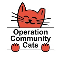 Operation Community Cats (Boise, Idaho) logo